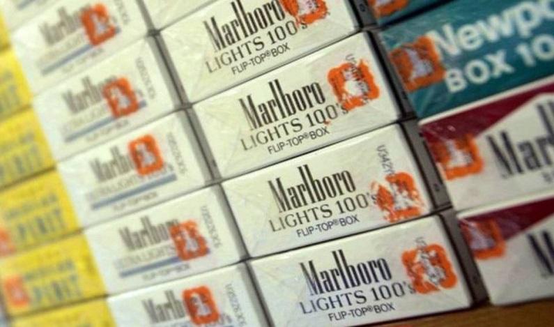 Dona da Marlboro anuncia plano para parar de fabricar cigarros