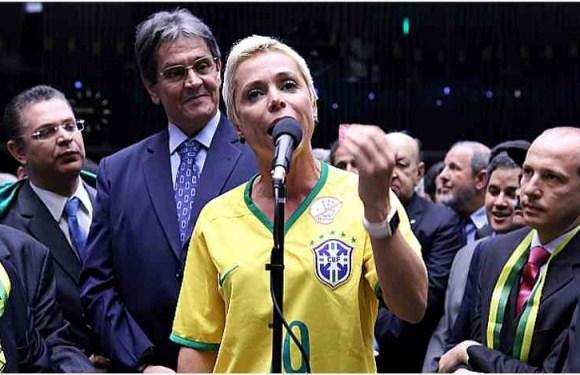Advogados recorrem ao STF contra decisão que permitiu posse de Cristiane Brasil