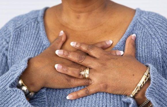 Por que mulheres morrem mais do que homens após ataques cardíacos