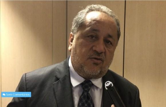 Luiz Cláudio anuncia refinanciamento de dívidas de agricultores