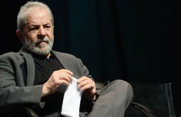 TSE pode julgar hoje registro da candidatura de Lula à Presidência