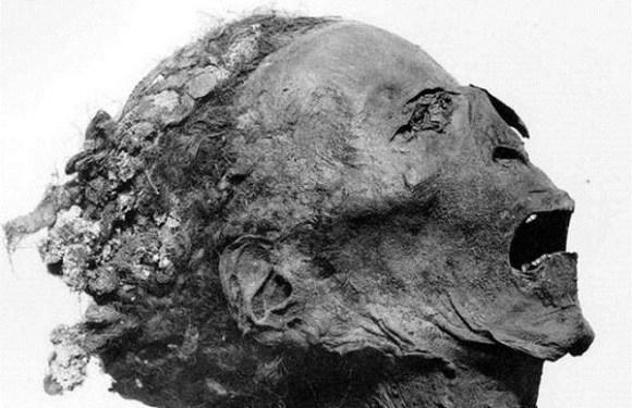 """Pesquisadores podem ter resolvido mistério de """"múmia que grita"""""""