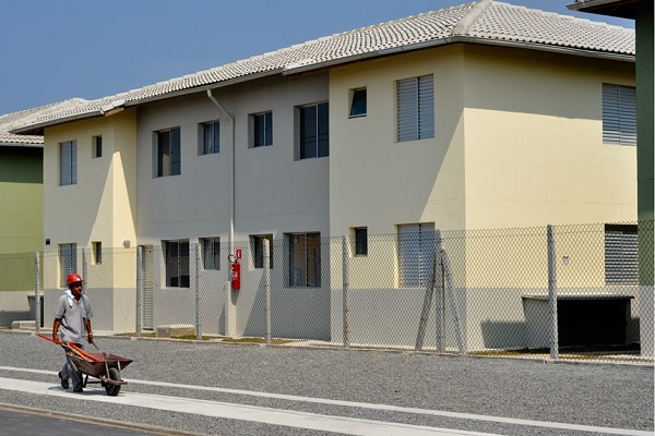 CDR analisará cota do Minha Casa Minha Vida para trabalhadores da construção civil