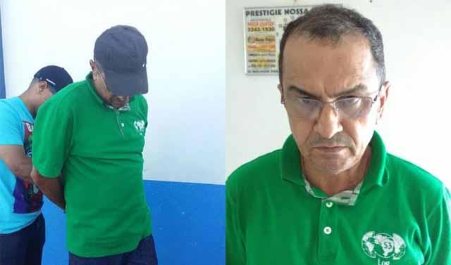 Ex-presidente da ALE/RO, Natanael Silva, tem HC negado no STF