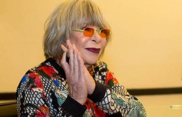 Autobiografia da roqueira Rita Lee vai virar filme