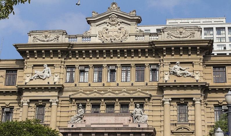 Tribunal de Justiça de São Paulo julgou 978 mil recursos em 2017