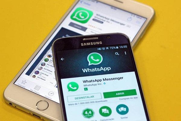Novo recurso do WhatsApp mostra quais dados seus a empresa usa