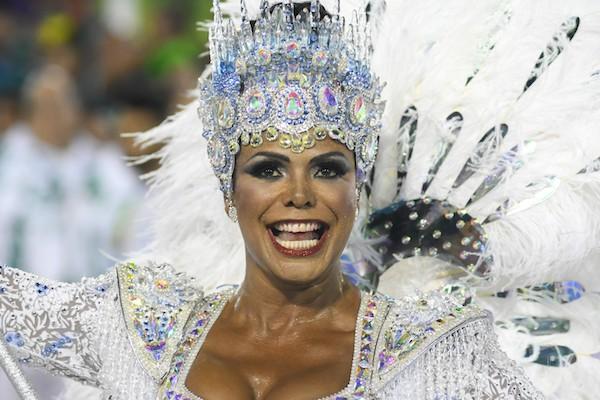 Beija-Flor é a campeã do carnaval 2018; Paraíso do Tuiuti é vice