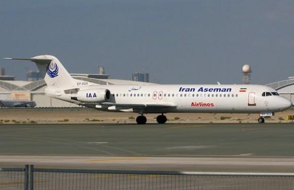 Avião com 66 pessoas a bordo cai no Irã. Não há informações sobre sobreviventes
