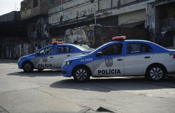 Relatório do Exército diz que PM do Rio de Janeiro está sucateada
