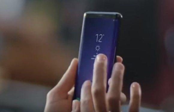 Samsung lança Galaxy S9 e Galaxy S9+