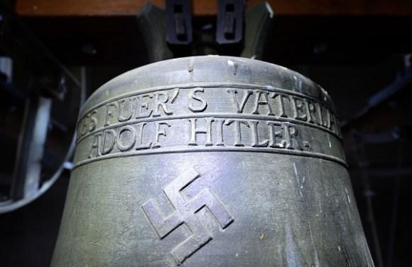 Pequena cidade alemã decide conservar sino dedicado a Hitler