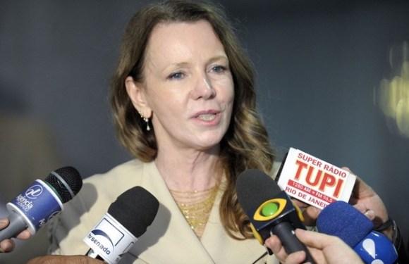Senadora do AM cumpre agenda em Porto Velho na segunda