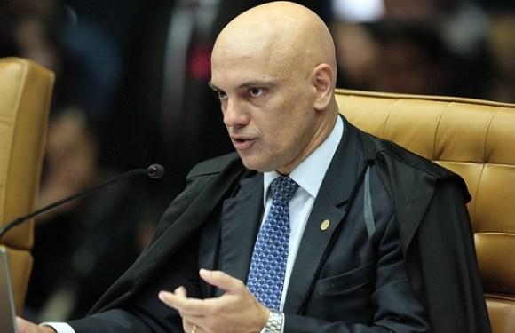 Moraes determina multa de R$ 506 milhões para mais 46 transportadoras