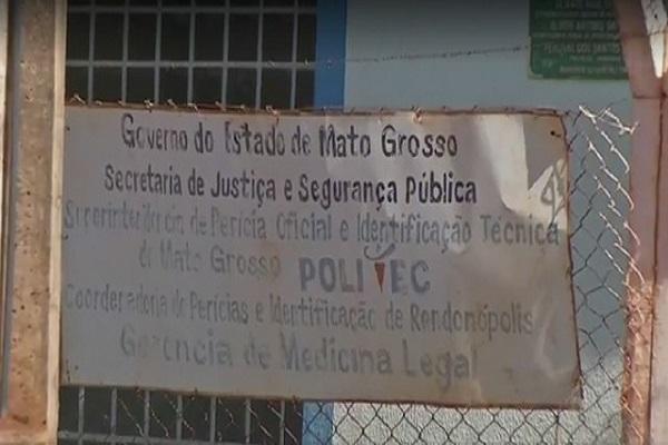 Criança de 6 anos morre em hospital e médicos acionam a polícia após sinais de estupro