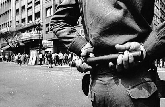 MPF denuncia ex-agentes da ditadura por desaparecimento de militante