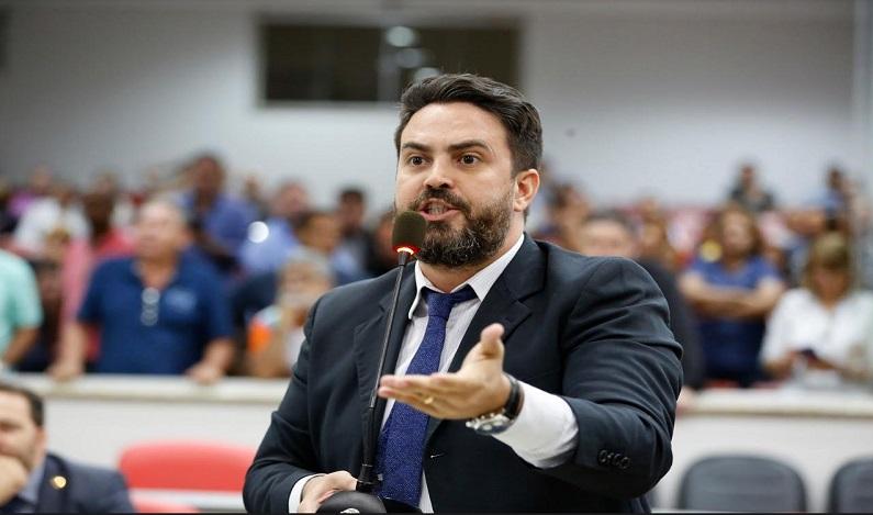 Léo Moraes destina emenda parlamentar para atender agentes penitenciários