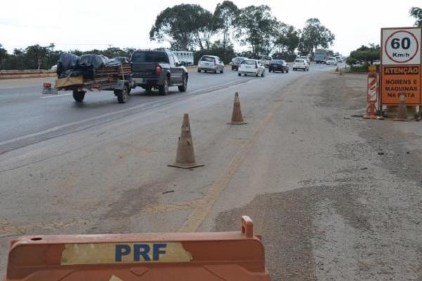 PRF inicia Operação Semana Santa em todo o país