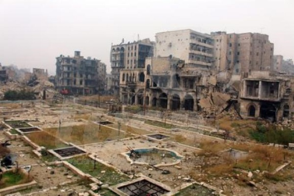 ONG contabiliza mais de meio milhão de mortos em 7 anos de guerra na Síria