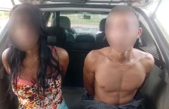 Mãe e padrasto são presos suspeitos de espancar menino de 2 anos até a morte, em GO