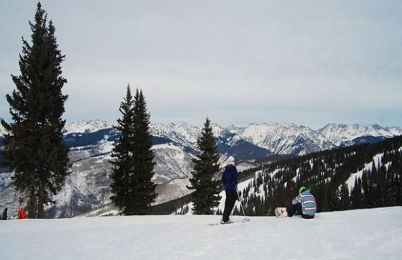 Falta de neve em viagem para esquiar gera direito a indenizações