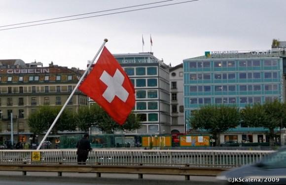 Na Suíça, deputado não tem benefícios e ganha menos do que professor