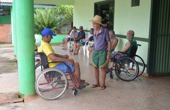 Justiça de RO sequestra bens de prefeitura e estado para comprar fraldas geriátricas a idosos