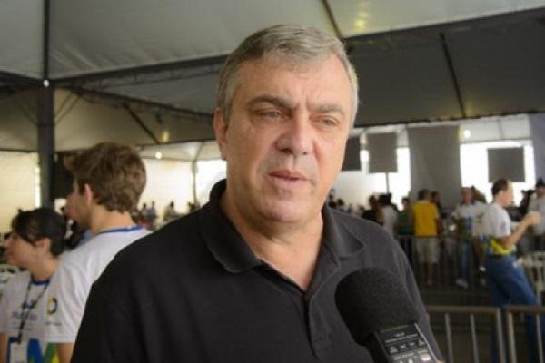 Ex-deputado do PR é encontrado morto em quarto de hotel em Brasília