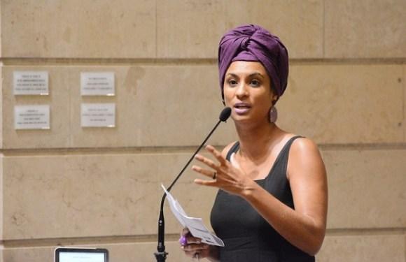 Cerco se fecha contra assassinos de Marielle, diz deputado