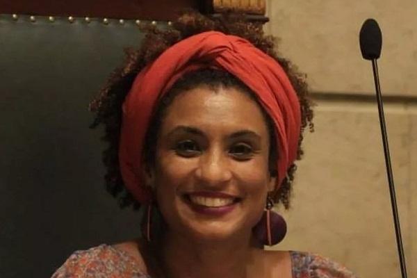Imprensa estrangeira repercute o assassinato de Marielle Franco