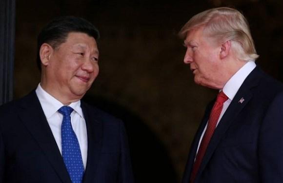 Aumenta a tensão entre EUA e China em guerra comercial