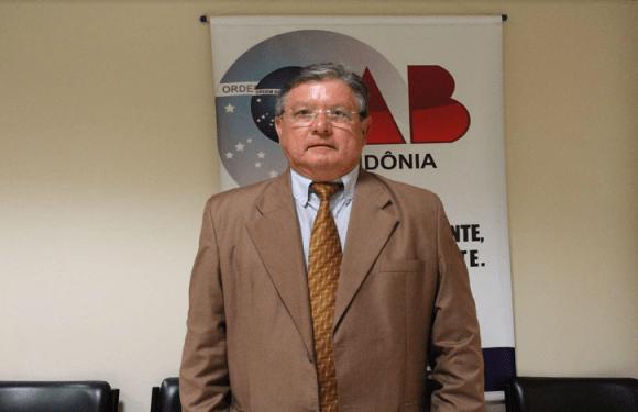 OAB/RO parabeniza o advogado Clênio Amorim Côrrea nomeado juiz titular do TRE/RO