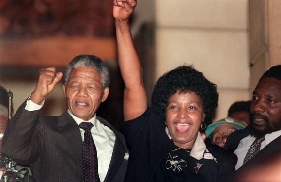 Morre aos 81 anos Winnie Mandela, ícone da luta antiapartheid e ex-mulher de Nelson Mandela