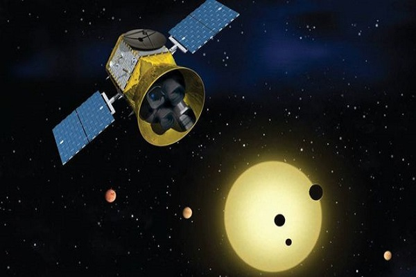 Nasa vai lançar satélite para 'caçar' planetas