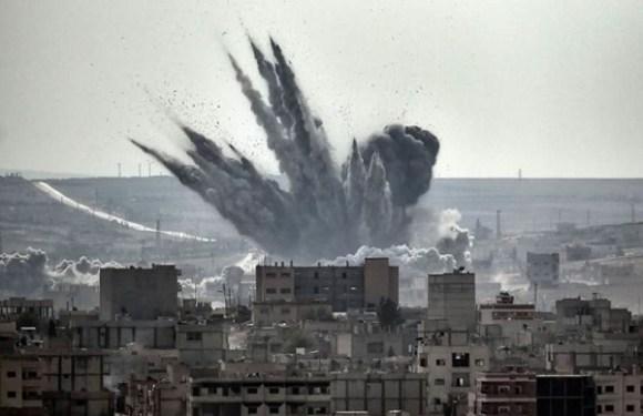 Ataque químico deixa mais de 40 mortos em Duma, na Síria