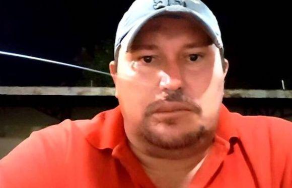 Homem é assassinado com quatro tiros na porta de casa, na manhã desta segunda, em Porto Velho