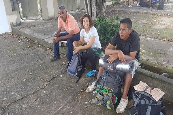 Na fuga da crise econômica, imigrantes venezuelanos e cubanos chegam em RO em busca de melhores condições de vida