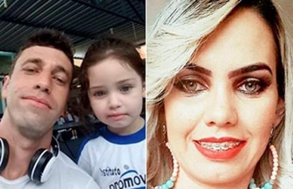 Soldado da PM suspeito de matar a ex e fugir com a filha é preso em BH