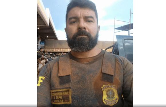Agente da PRF do AM é morto pela Polícia Civil de RR ao ser confundido com traficante