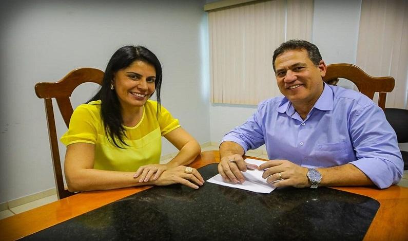Maurão de Carvalho reafirma apoio para Cacoal
