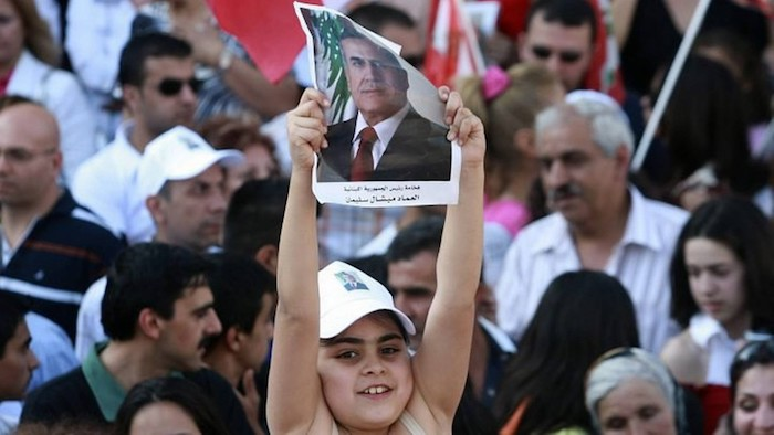Libaneses vão às urnas neste domingo para escolher 128 deputados