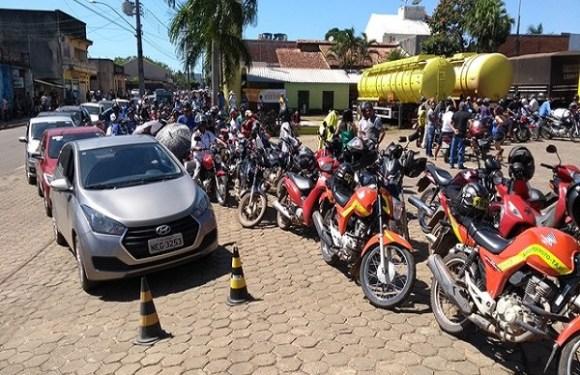 Posto de combustível aumenta preço e proprietária recebe voz de prisão em Ji-Paraná, RO