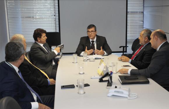 Cassol diz que precatórios do Sintero serão liberados até junho