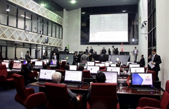 Assembleia Legislativa do Pará cria semana de um dia só