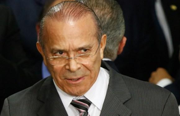 Eliseu Padilha será ministro interino do Trabalho