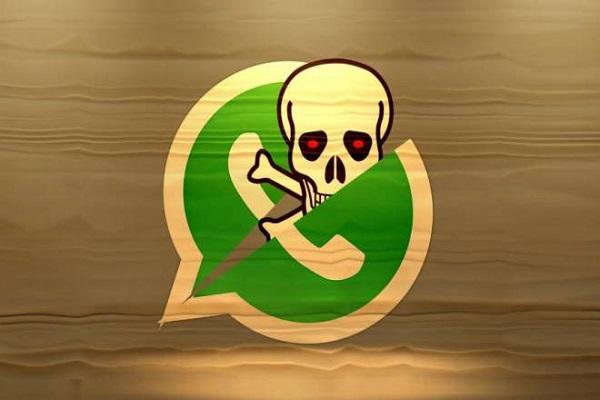 Golpe no WhatsApp atingiu quase 3 mil pessoas na primeira hora