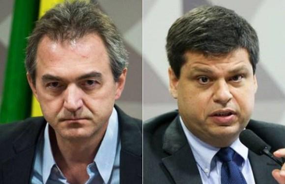 Joesley Batista e ex-procurador Marcello Miller viram réus por corrupção
