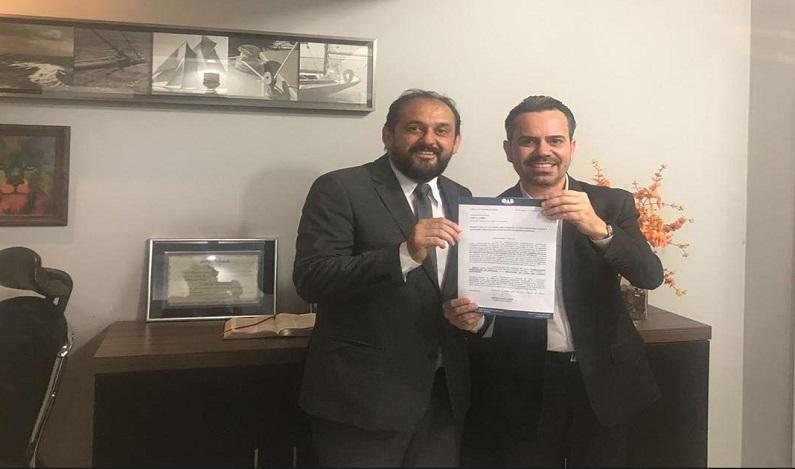 Laerte Gomes apresentará projeto que concede poderes a advogados para desburocratizar ações junto a órgãos públicos