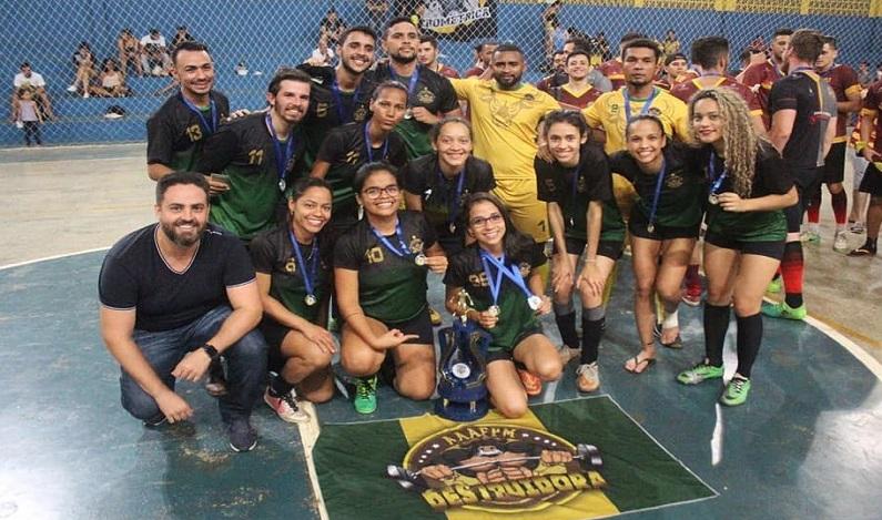 Deputado Estadual Léo Moraes cria projeto de campeonato entre atléticas dos cursos universitário em Rondônia