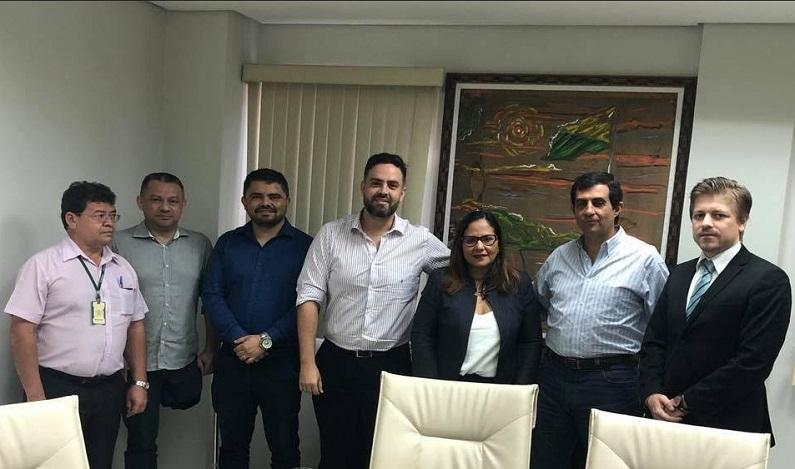 Léo Moraes luta por celeridade nas aposentadorias de servidores públicos estaduais